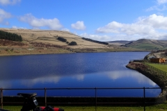 Crowden Reservoir