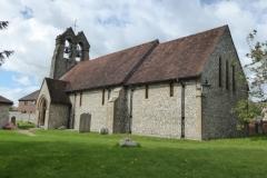 Clanfield Church
