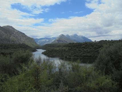 Lago di Posuda