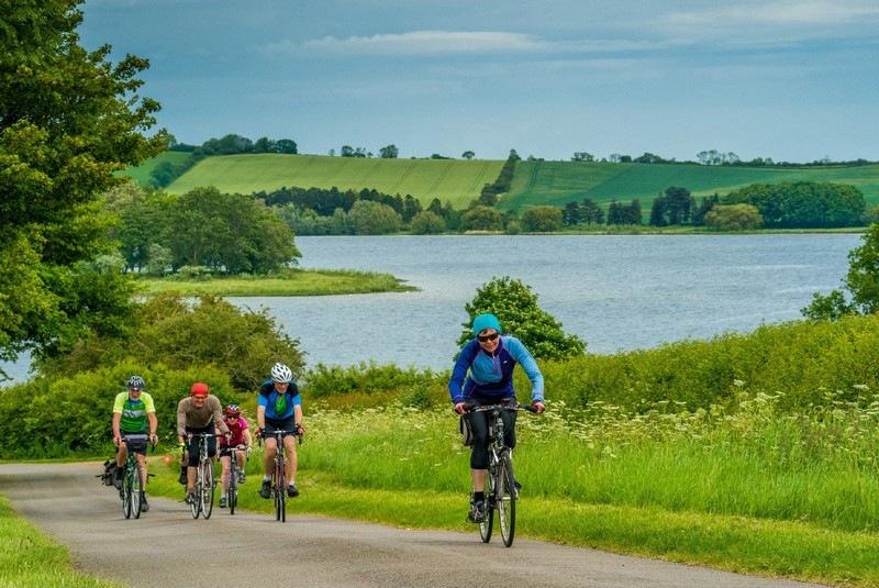 2019-Tri-Vets-100-mile-Event-Eyebrook-Reservoir