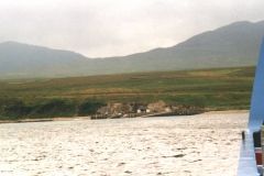 Feolin Ferry, Isle of Jura